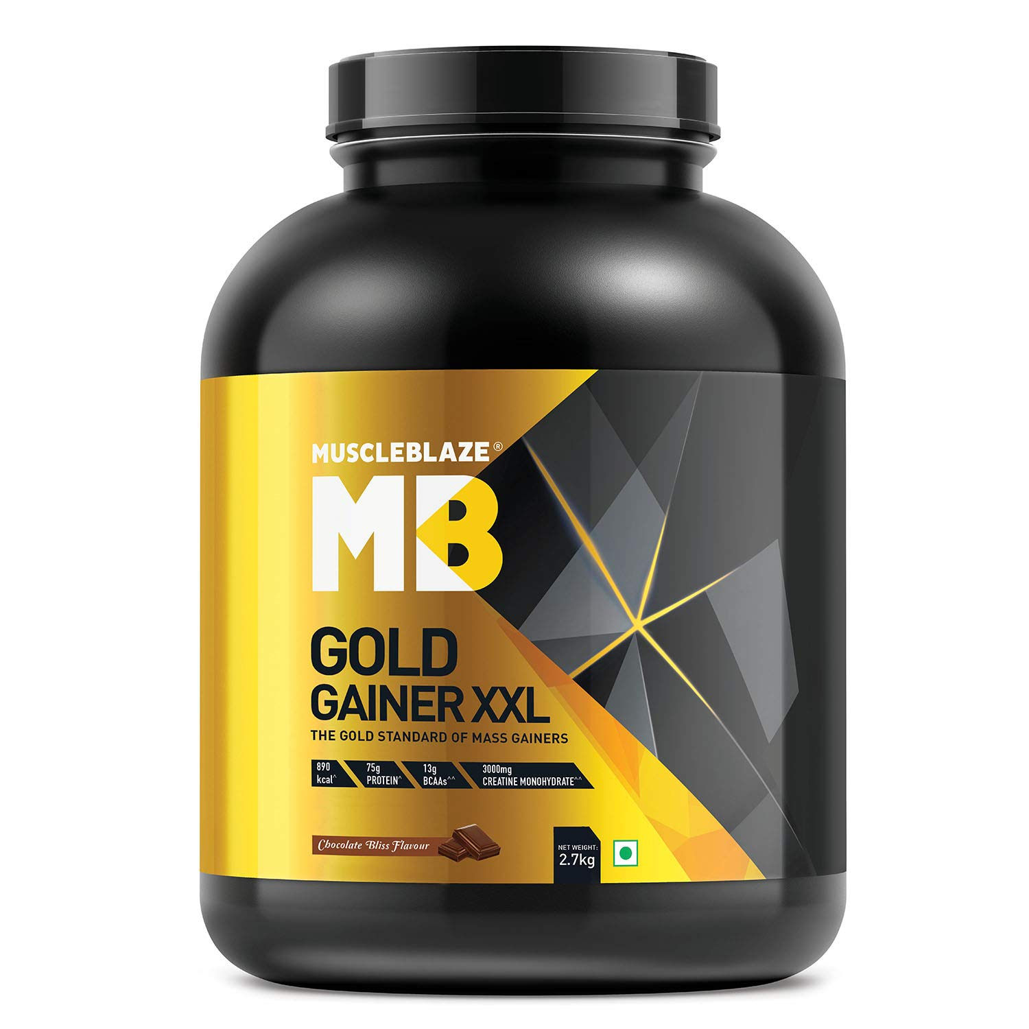 Mb Gold Gainer