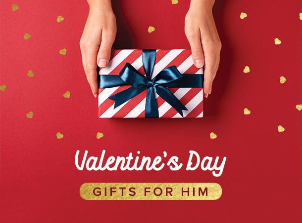 Best Valentine's Day Gift For Him