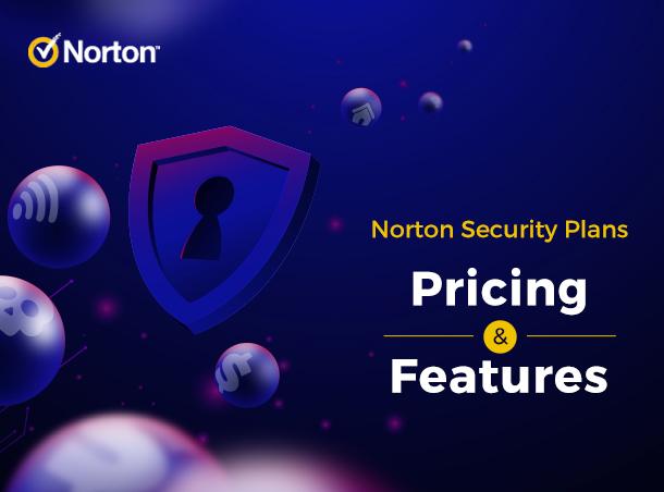 Norton Security Plans