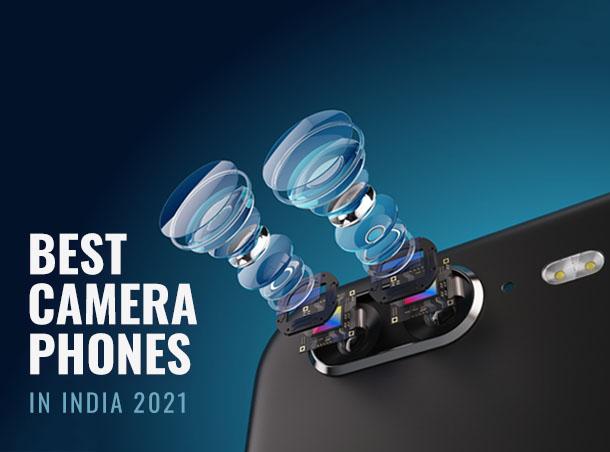 Best Camera Phone in India