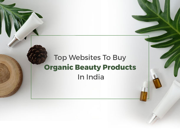 Top websites for organic products