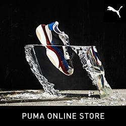 プーマ(puma)オンラインストア