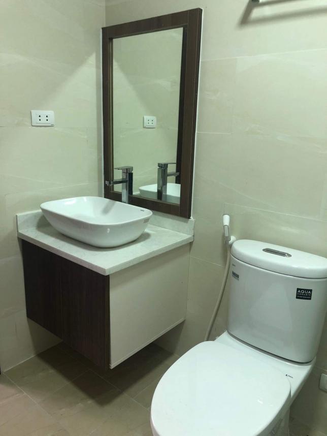 화장실 또한 현대식으로 샤워부스까지 따로 있는데 사진에는 안나왔네요..ㅎㅎ