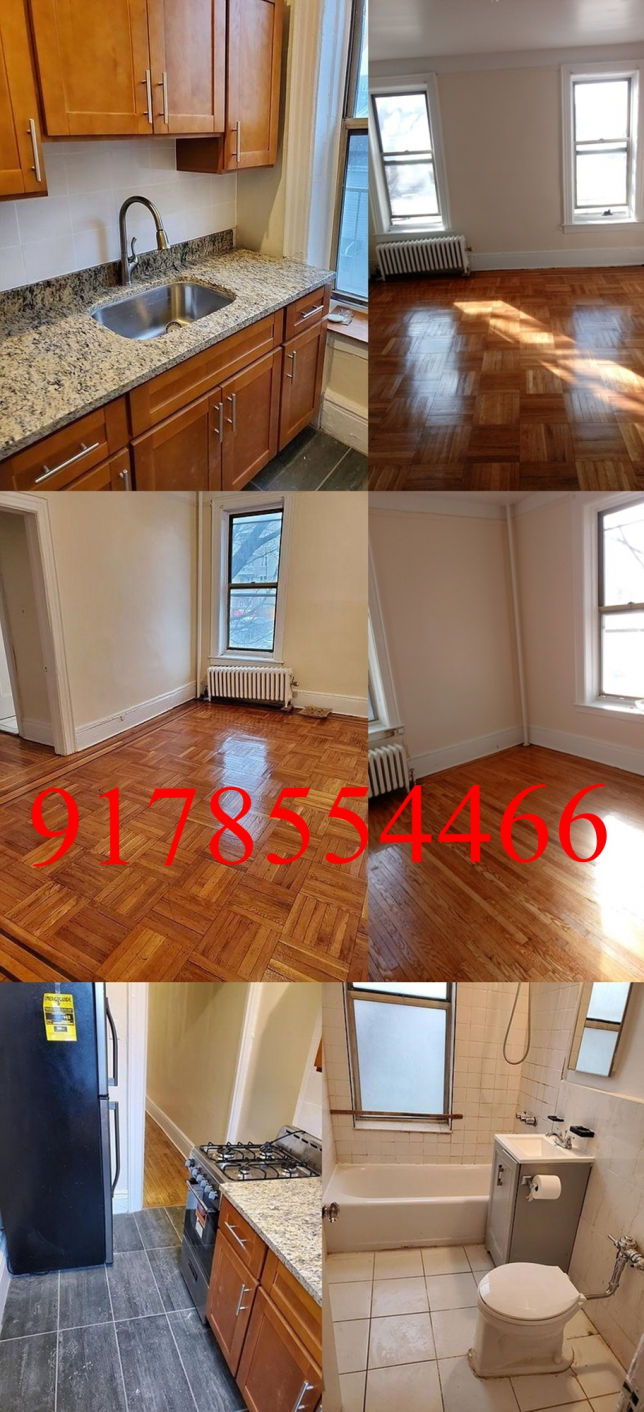 $1650 1Br 1Bth Heating include 149st 35Ave