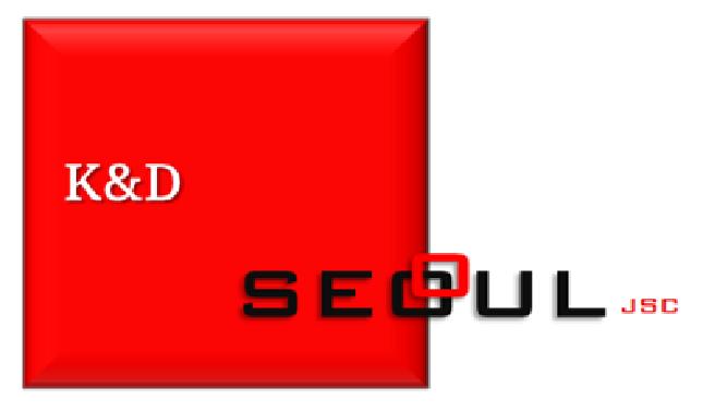 K&D SEOUL JSC-한국인 인테리어 경력자 모집