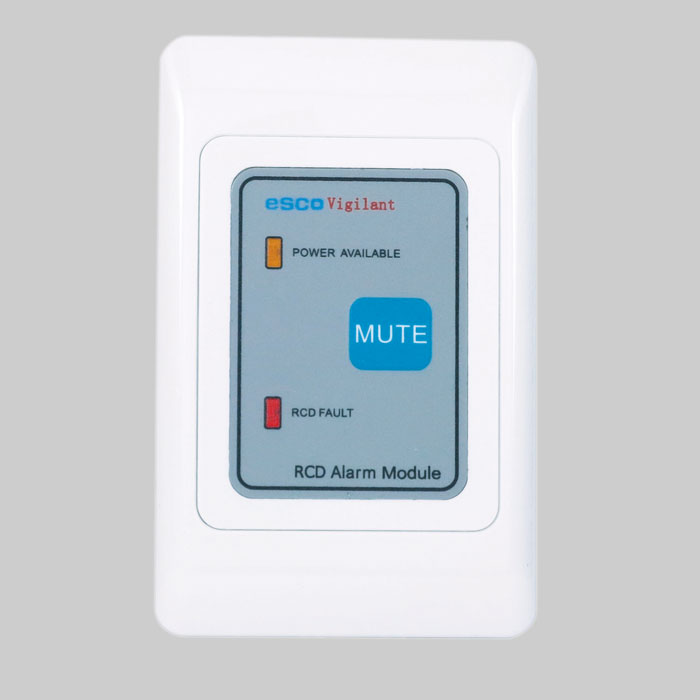 Audible Visual Alarm Monitor (AVAM)