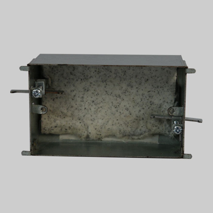 OSFRB Series Fire Rated Wall Box