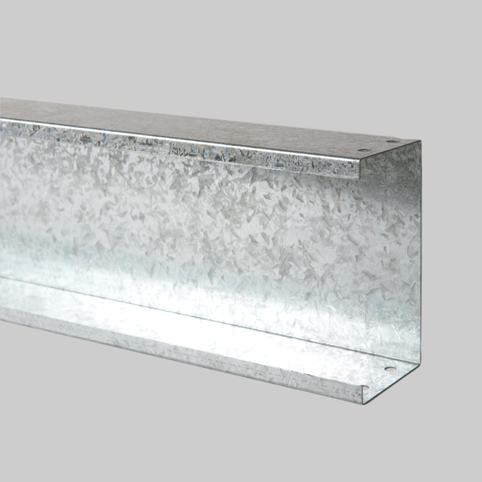 Duct (Galvanised)