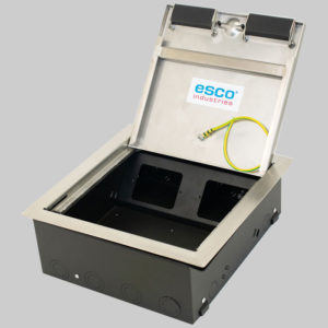 EB9SFB - Esco Floor Box