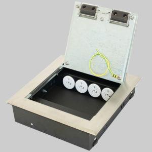 EB6SHDFB4P6D - Esco Floor Box
