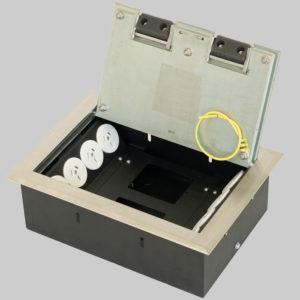 EBR1HDSFB8P2G - Esco Floor Box