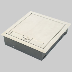Floor Boxes (EnduraBox)