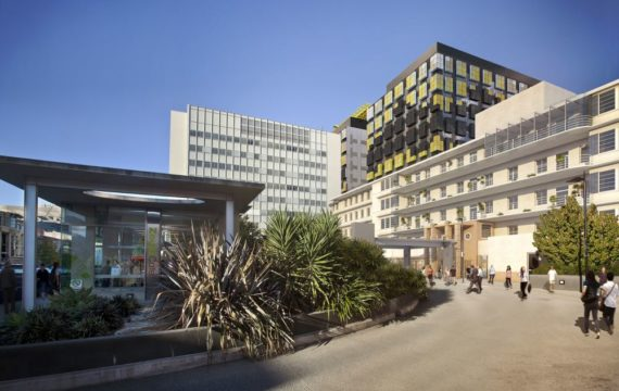 Projects | Medical Industries Australia | ESCO products