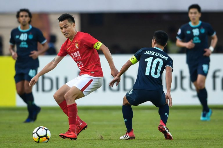Soi kèo Chongqing Dangdai vs Henan Jianye 15h35 ngày 24/5/2019