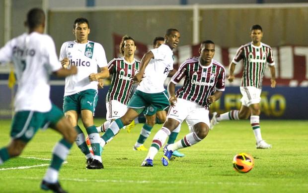 Fluminense vs Atletico Nacional – Soi kèo bóng đá 7h30 ngày 24/5/2019