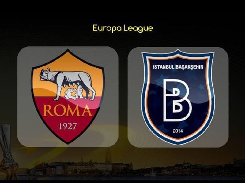 Link Sopcast, Astream Roma vs Istanbul Basaksehir, 2h00 ngày 20/9/2019
