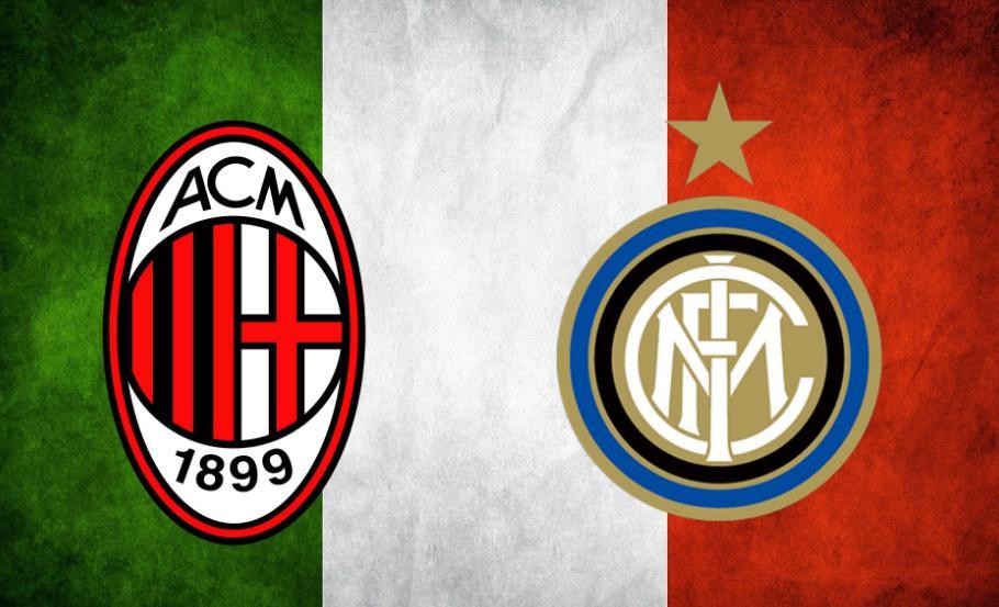 Milan đấu với Inter xem trực tiếp ở đâu?
