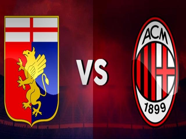 Genoa vs AC Milan 6/10/2019