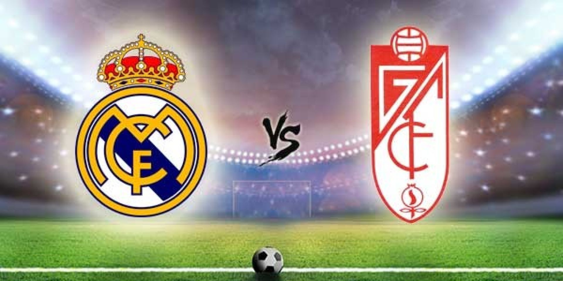 Real Madrid vs Granada 6/10/2019