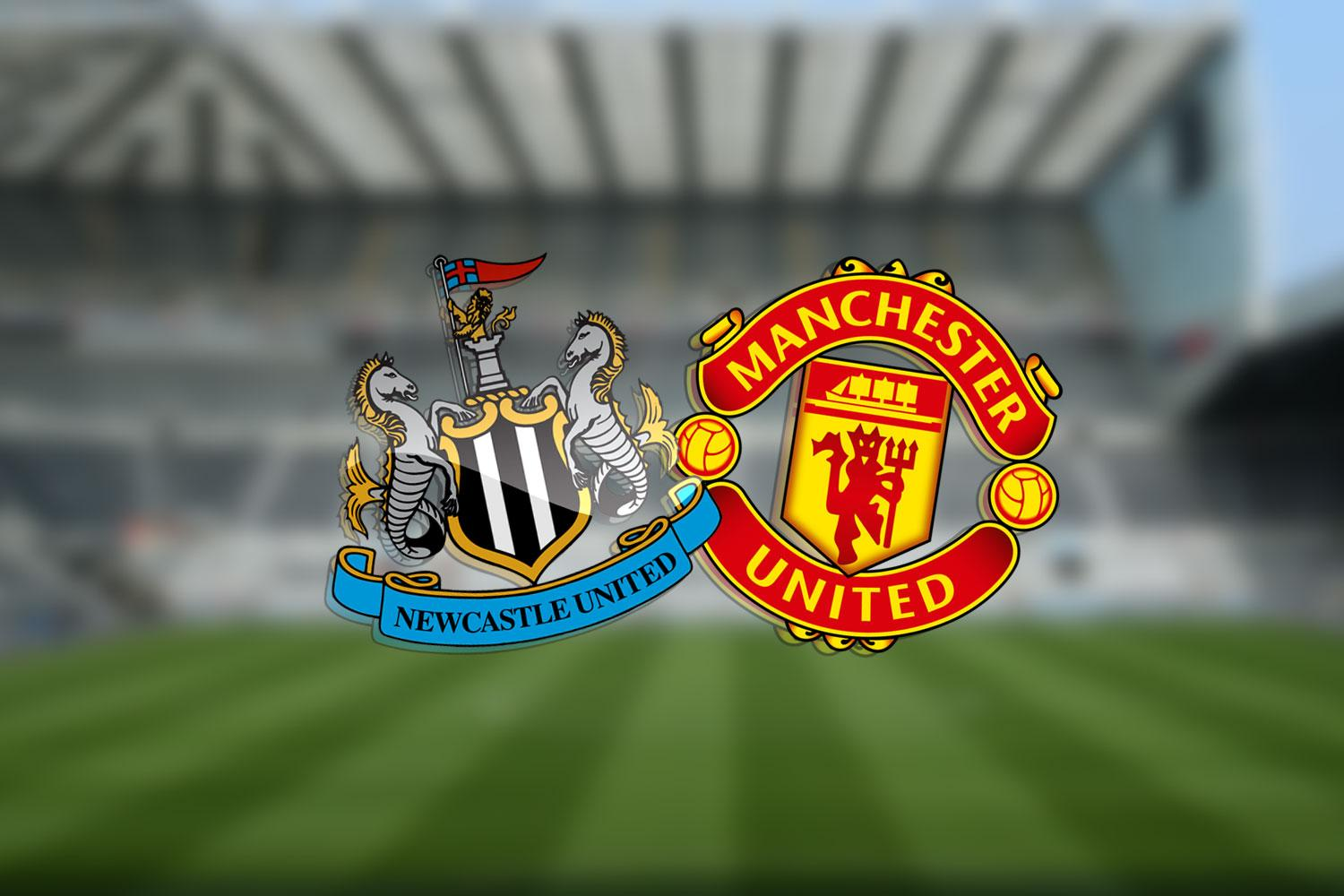 Newcastle vs Man United 6/10/2019