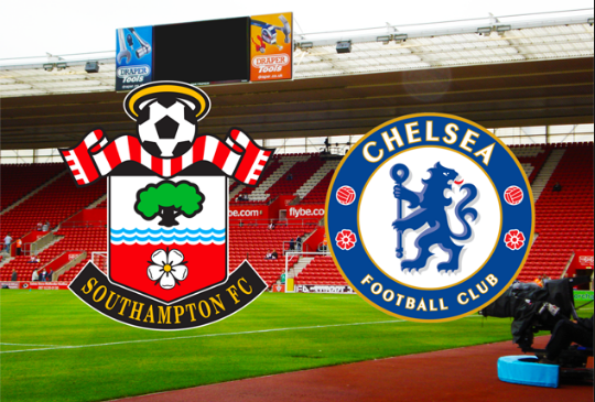 Southampton vs Chelsea 6/10/2019