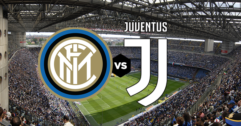 Inter vs Juventus 7/10/2019