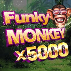 Funky Monkey Super