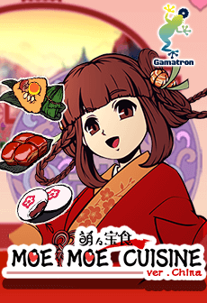 AMoe Moe Cuisine ver.China