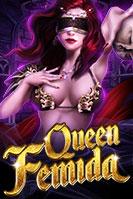 Queen Femida