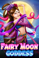 Fairy Moon Goddess