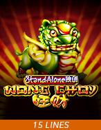 Wong Choy SA