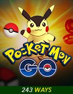 Pocket Mon Go