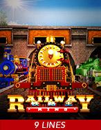 Railway King