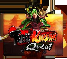 Three Kingdoms Quest