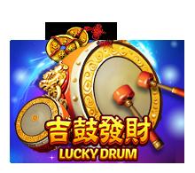 Lucky Drum