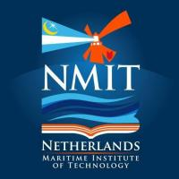 NETHERLANDS MARITIME INSTITUTE OF TECHNOLOGY logo