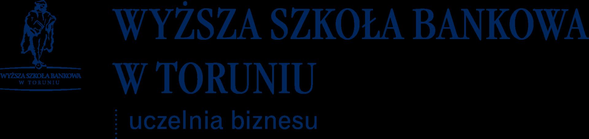 Wyzsza Szkola Bankowa w Toruniu (WSB UNIVERSITY TORUN) banner