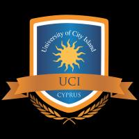 UNIVERSITY OF CITY ISLAND logo