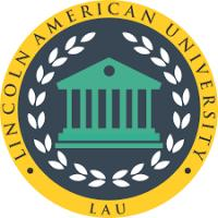 Lincoln American University logo