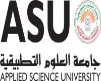 Applied Science University logo