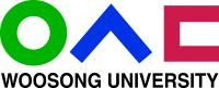 Woosong University logo