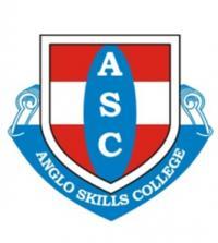 Anglo Skills College logo