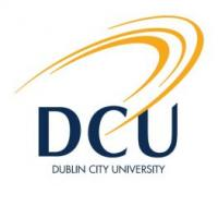 Dublin City University (DCU) logo