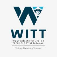 Western Institute of Technology Taranaki logo