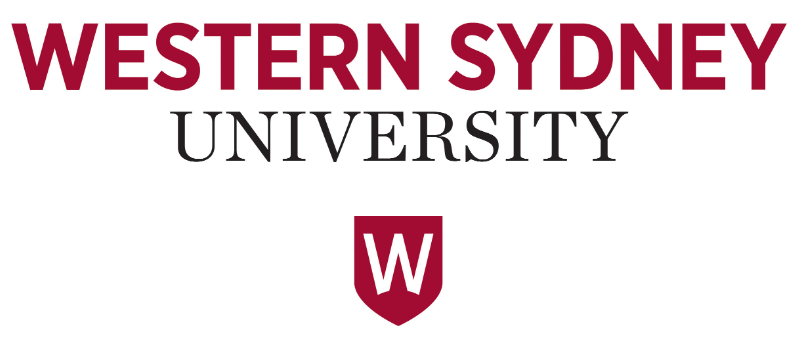 Western Sydney University banner