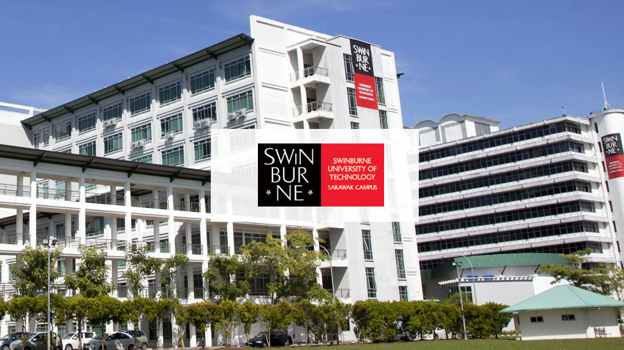 Swinburne University of Technology banner