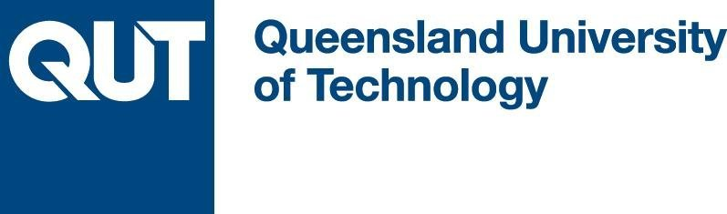 Queensland University of Technology banner