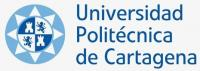 Universidad Politécnica de Cartagena logo