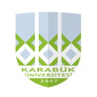 Karabuk University logo
