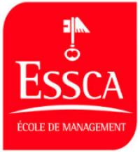 ESSCA School Of Manegement logo
